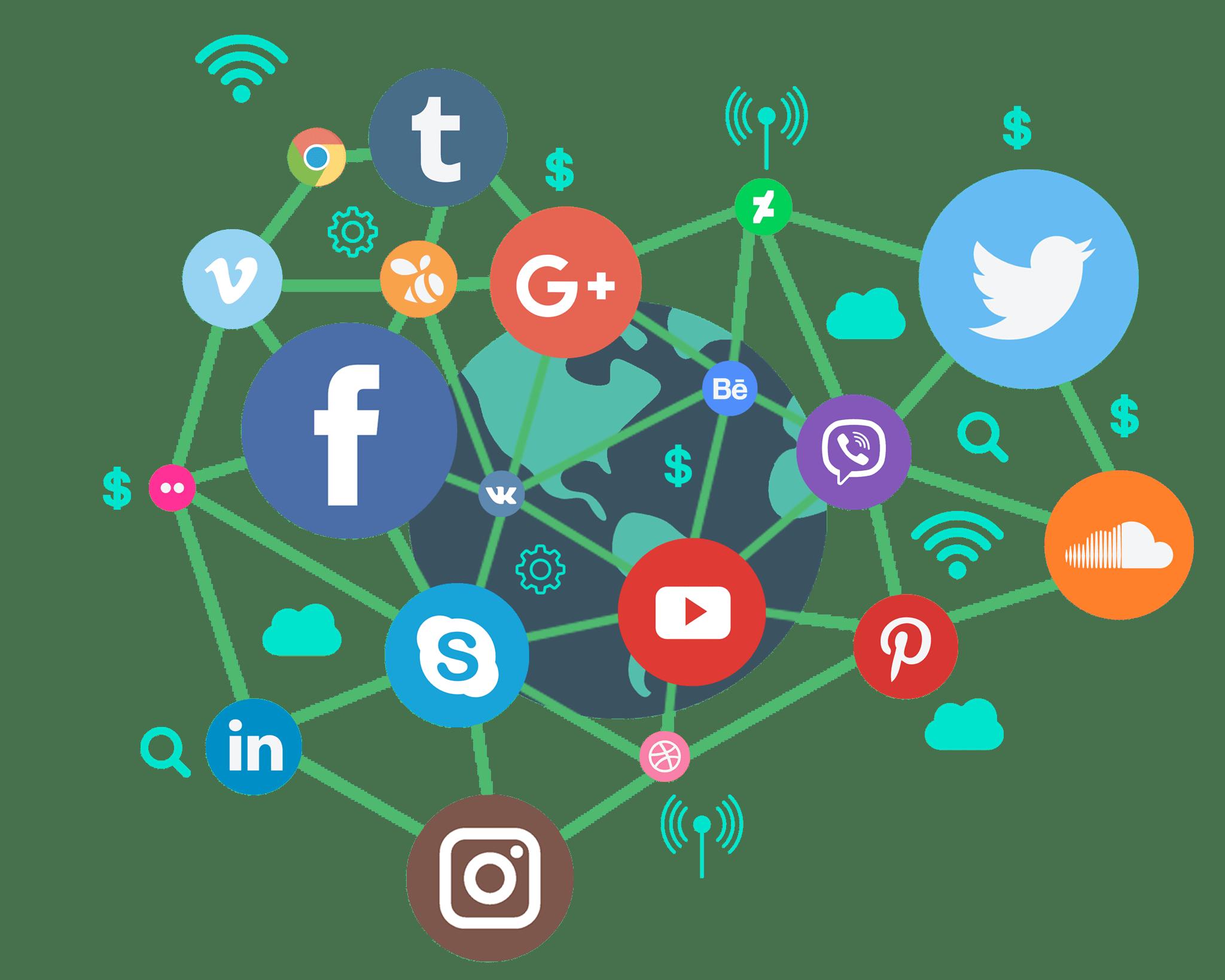 Apa Itu Pengelolaan / Manajemen Sosial Media